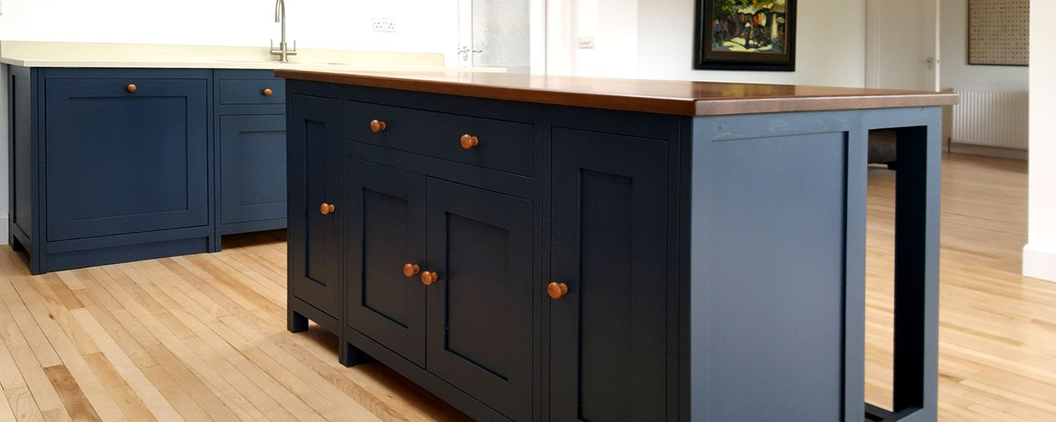 Quality kitchen installations by a highly experienced Edinburgh team.