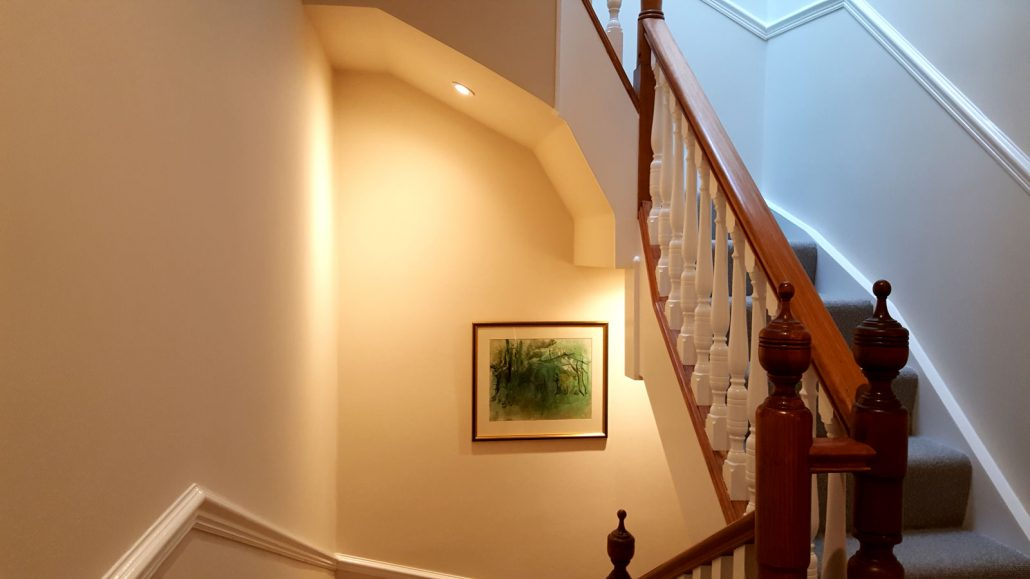 Bespoke interior alterations including carpentry, joinery, renovation & building work.